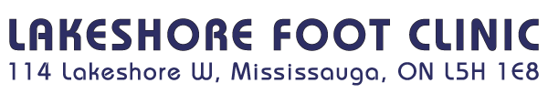 Lakeshore Foot Clinic of Mississauga